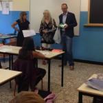 A Santa Margherita riparte la mensa scolastica