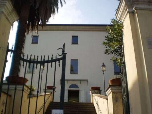 Villa Sottanis
