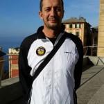 Daniele Magalotti guida la Rari Nantes Camogli