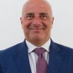 L'assessore regionale Giovanni Berrino