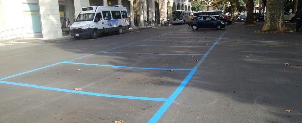 Chiavari, dibattito sui parcheggi