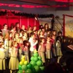 Il Piccolo Coro degli Emiliani di Rapallo