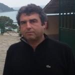 Il consigliere regionale Franco Senarega