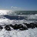 Attenzione al mare mosso