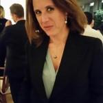 L'assessore regionale Ilaria Cavo