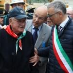 Mingo con Roberto Kasman e Levaggi