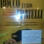 Rocco e i suoi fratelli, grande cinema al Mignon