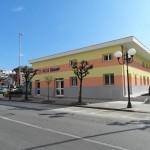La nuova sede Acli in corso Assarotti