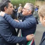 Giovanni Toti e Roberto Levaggi