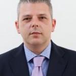 Il consigliere regionale Fabio Tosi del M5S