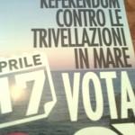 E' in pieno svolgimento la campagna referendaria