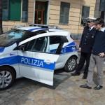 La nuova auto, Mauro Mussi e Paolo Donadoni