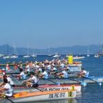 Coastal Rowing domani a Sestri, organizza la LNI