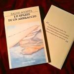 Prima e quarta di copertina del libro