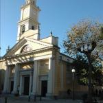 La chiesa di San Siro a Santa Margherita