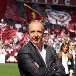 Giampero Ventura guiderà la Nazionale