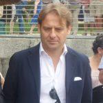 Marco Scajola assessore al Demanio
