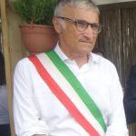 Il sindaco di Chiavari Roberto Levaggi