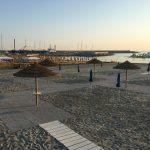 Dj set alla spiaggia per tutti di Chiavari