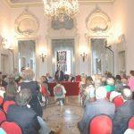 La cerimonia del 2005 nelle foto di Michele Merello