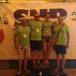 Ecco i premiati della Rapallo Nuoto