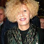 Nadia Molinaris promotrice