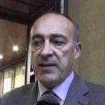 Paolo D'Attilio, commissario prefettizio a Lavagna