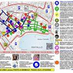 La mappa dell'iniziativa