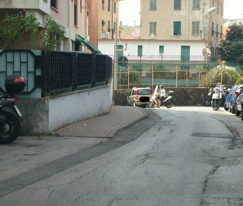 Tiburtina, falso allarme bomba in studi Mediaset