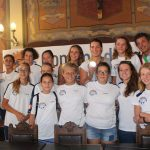 Bianconi, Garibotti e giovanili Rapallo PN