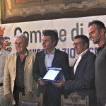 Premiazione Rapallo PN