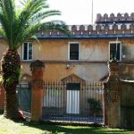 Villa Riva a Rapallo