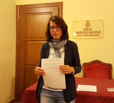 Lucia Pinasco