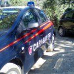I carabinieri proseguono le indagini