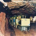 Il trenino della Miniera di Gambatesa