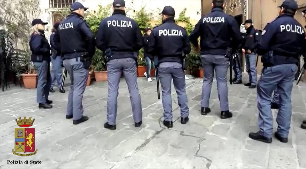 'Ndrangheta, sequestrati appartamenti a Lavagna e un ristorante a Sestri Levante