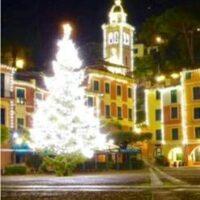 albero Natale Portofino