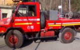 vigili del fuoco 115