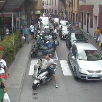 Arresto Rapallo