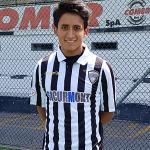 Christian Alvitrez