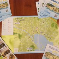 City Map Cor