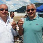 Marco Di Capua e Danilo Ghio