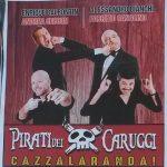 Pirati dei Caruggi