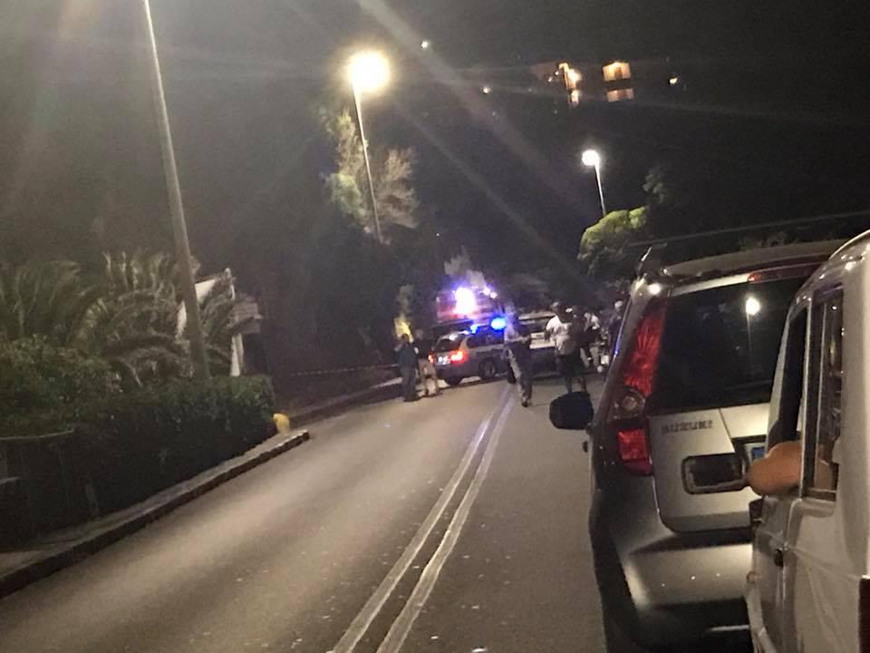 Scontro tra un'auto e una moto: muore un centauro a Cavi Borgo