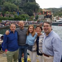 Amministrazione comunale Portofino