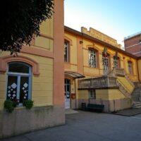 scuola elementare Solari
