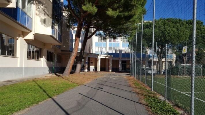 Istituto De Ambrosis Natta Sestri Levante
