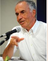 Massimo Bacigalupo