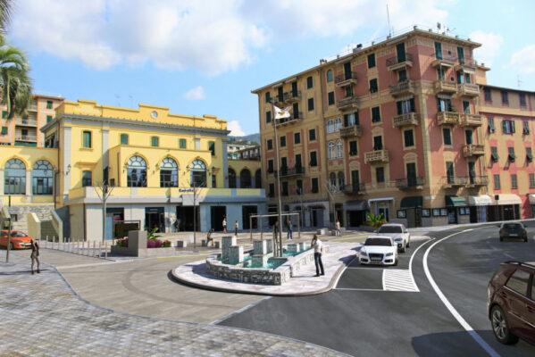 Piazza Molfino