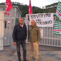 Claudio Muzio e Silvio Rezzano